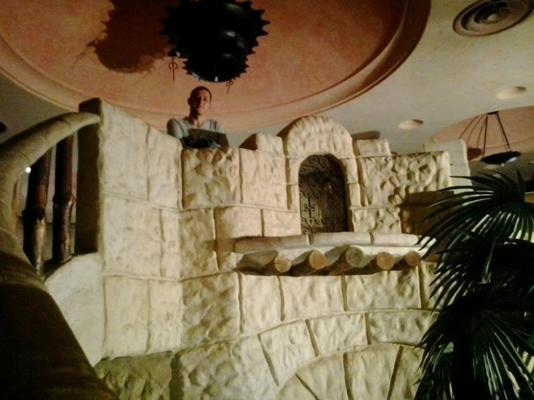 lella baya hotel 5 étoils