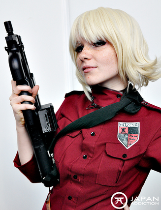 Ranka Lee - Seras Victoria