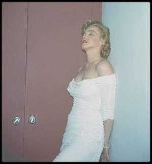 1952 / Dans les coulisses d'une session photos avec Philippe HALSMAN et Harold LLOYD.