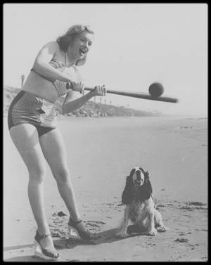 1947 / Photos publicitaires pour la FOX.