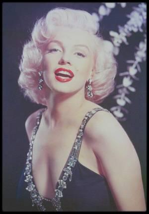 1952 / Les RARES du photographe Frank POWOLNY avec lequel Marilyn travailla de 1950 à 1962.