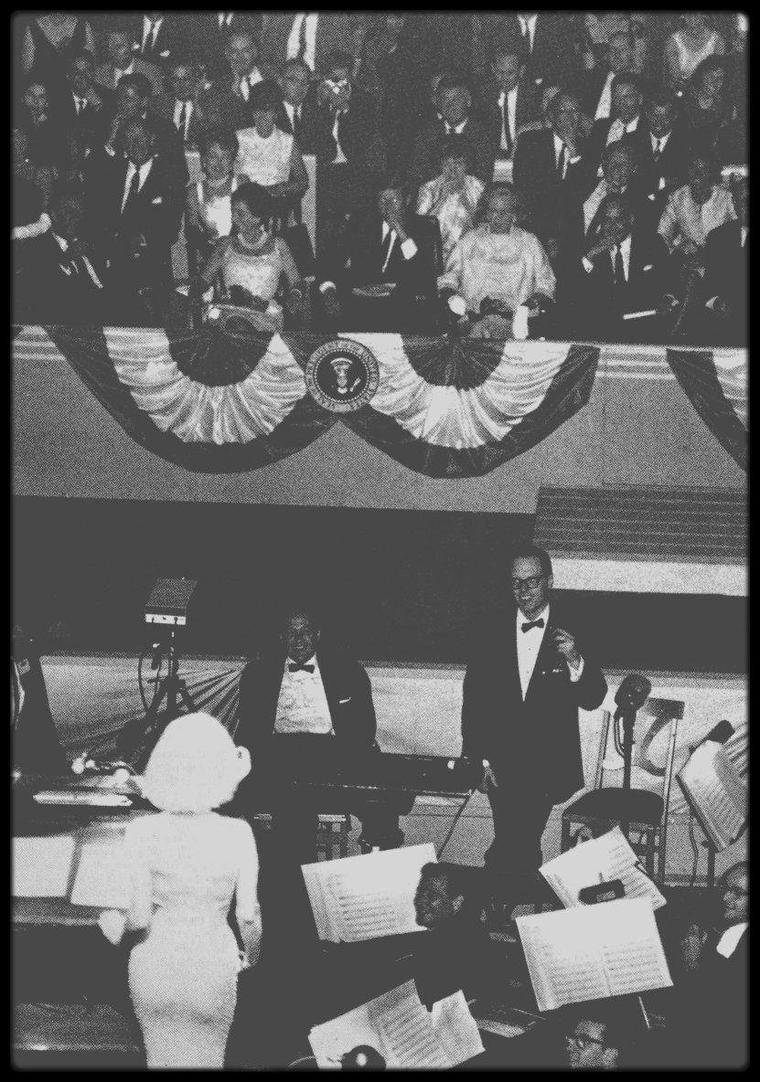 19 Mai 1962 / SCOOP /