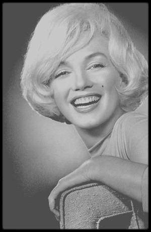 1961 / Marilyn by Eric SKIPSEY. (Part II)
