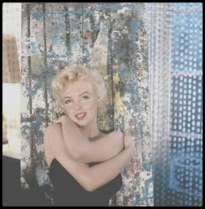 """22 Février 1956 / Le photographe Cecil BEATON fit plusieurs sessions photos de Marilyn pour le magazine """"Harper's Bazaar"""". En voici quelques exemplaires, vous en trouverez d'autres en cliquant sur le tag Cecil BEATON."""