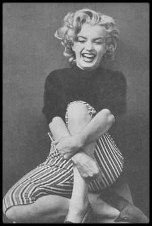 1953 / RARE Marilyn by Ben ROSS.