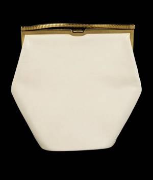 Divers sacs et pochettes ayant appartenu à  Marilyn...