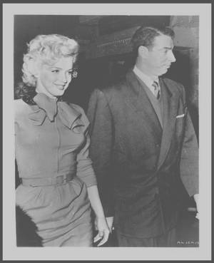 MARILYN & JOE / Un second mariage avec le champion ?
