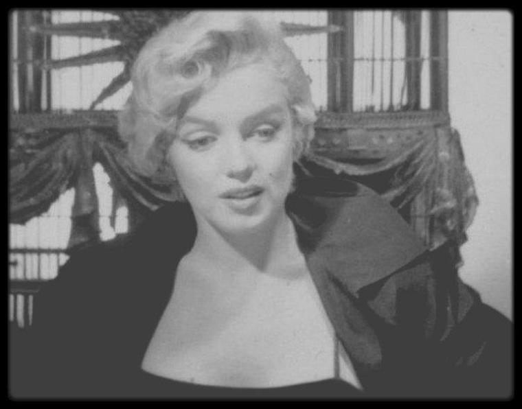 1954 / RARE Marilyn by Jean HOWARD.