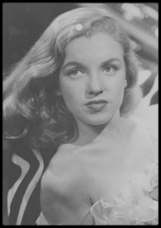 1946 / Norma Jeane by Erwin STEINMEYER.