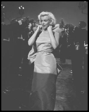 1953 / Quand les diamants sont les meilleurs amis des femmes, ça mérite d'être chanté...