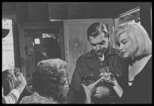 """1960 / """"The misfits"""" / CRITIQUE."""