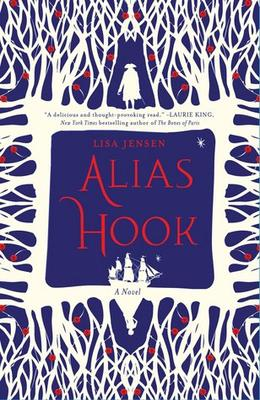 REVIEW ALIAS HOOK de LISA JENSEN