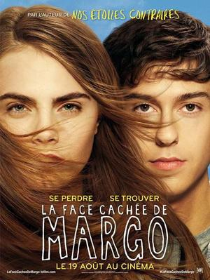 FLASH INFO - PRESENTATION LA FACE CACHEE DE MARGO de John Green