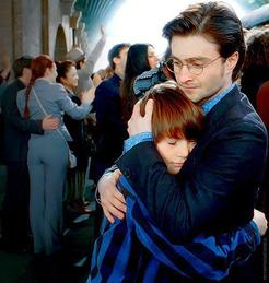 FLASH INFO & PRESENTATION : HARRY POTTER ET L'ENFANT MAUDIT de J.K ROWLING, JACK THORNE et JOHN TIFFANY