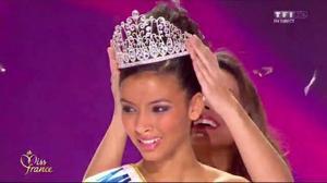 Retour sur l'élection de Miss France 2014