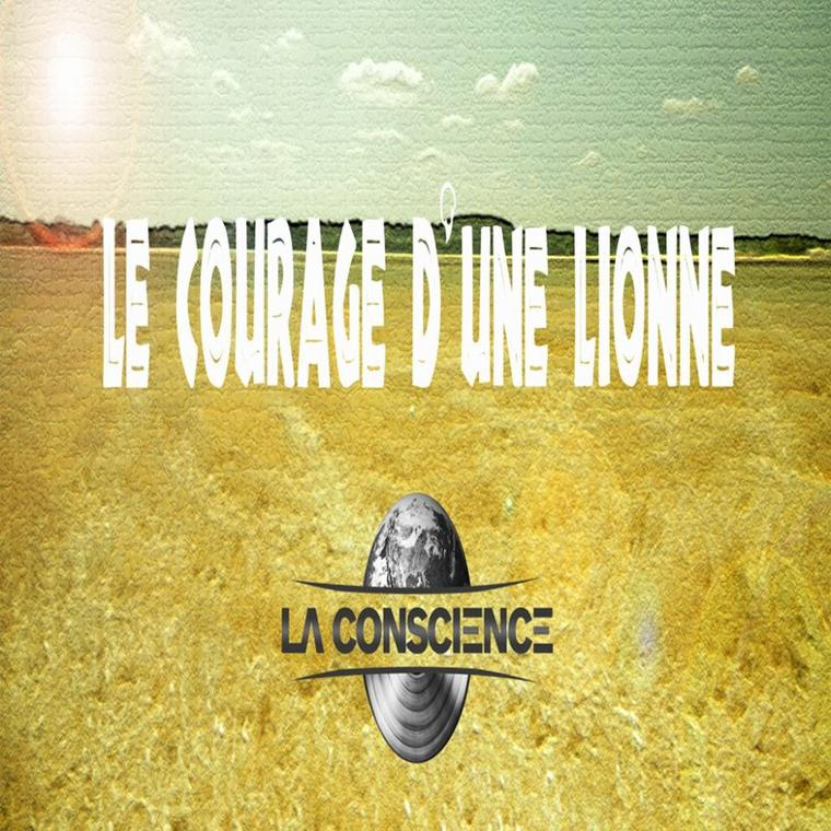 "SINGLE "" LE COURAGE D'UNE LIONNE "" DISPONIBLE"