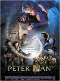 Peter Pan (Le film)