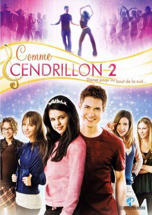 Comme Cendrillon 2 (A Cinderella Story 2)