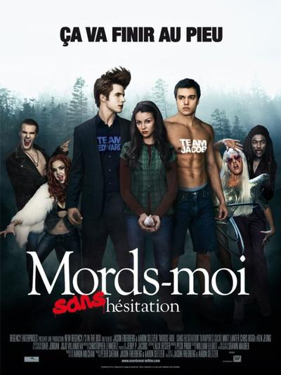 Mords-moi sans hésitation (Vampires suck)