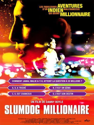 Slumdug Millionaire