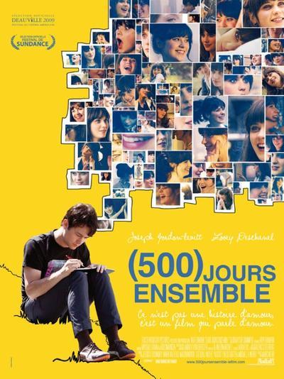 500 jours ensemble