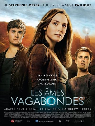 Les Âmes Vagabondes/The Host