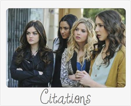Pretty Little Liars, Saison 2 (Série)