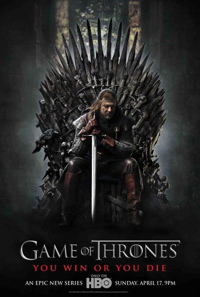 Game of Thrones (Le Trône de Fer), Saison 1 (Série)