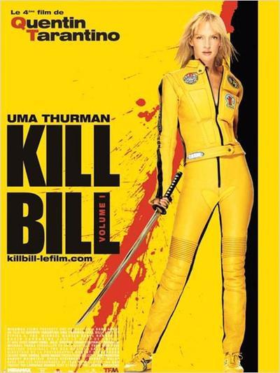 Kill Bill, volume I