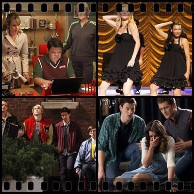 Glee, saison 2 (Série)