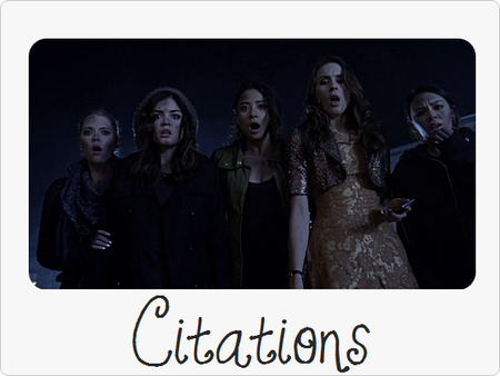 Pretty Little Liars, Saison 3 (Série)