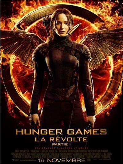 Hunger Games : La Révolte - Partie 1