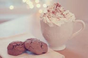 Recette Chocolat chaud viennois ♥