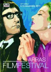 Festival du film d'Arras. 12ème édition. Blanche et Marie de Jacques Renard