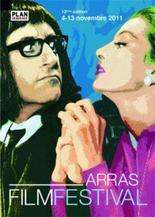 """Festival du film d'Arras. 12ème édition. """"Au revoir les enfants"""" de Louis Malle."""