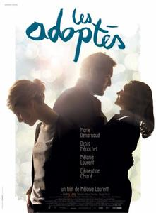 """Festival du film d'Arras. 12ème édition. """" Les adoptés"""" de Mélanie Laurent."""