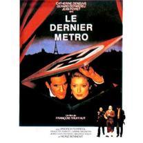 """Festival du film d'Arras. 12ème édition. """" Le dernier métro"""" de François Truffaut"""