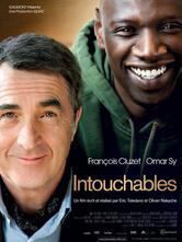 """""""Intouchables"""" de Eric Toledano et Olivier Nakache"""