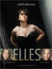 """Elles"" de Malgoska Szumowska"