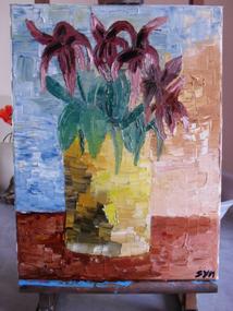 """""""Vase"""" 2 avril 2012"""