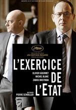 """""""L'exercice de l'état"""""""