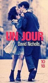 """Un jour"" de David Nicholls"