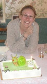 Repas pour mon anniversaire (24/06/2012)