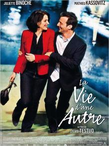 """""""La vie d'une autre"""" de Sylvie Testud"""