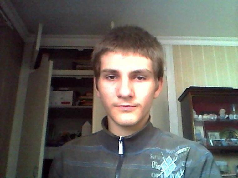 C'est moi que j'ai 15 ans