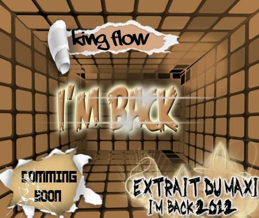 coming ... king flow