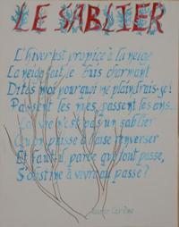 1er concours de calligraphie (thème hiver) : les résultats + les interviews