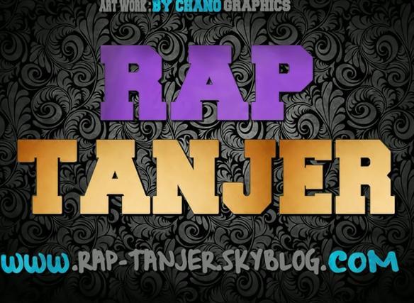 rap tanjer
