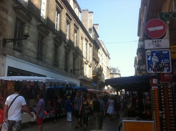 Pas de Gironde sans Bordeaux !