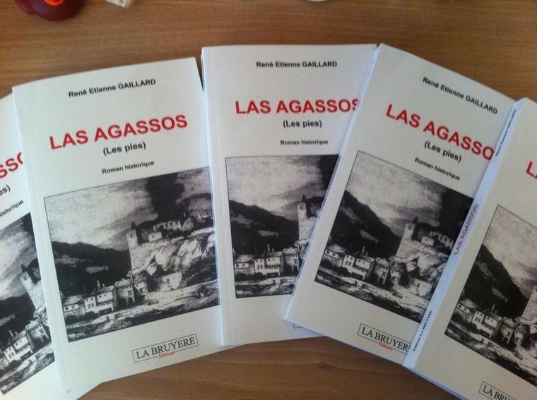 Las Agassos